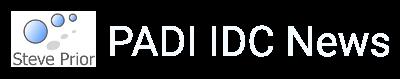 PADI IDC News
