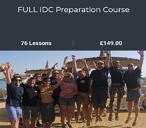 FULL IDC Preparation Course